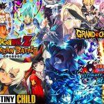 ¡15 mejores juegos de gacha y RPG para móviles para Android!