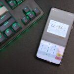 ¿Que hora es? Nueva apariencia elegante para configurar recordatorios de Android