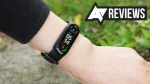 Revisión de Xiaomi Mi Band 6, un mes después: casi perfecto