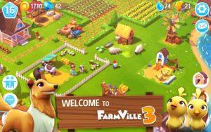 FarmVille 3 ingresa a la preinscripción en preparación para su lanzamiento global el próximo mes