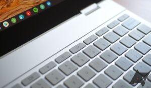 Estas son las dos teclas que pierdo cada vez que uso una Chromebook