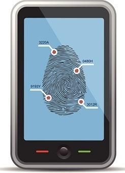 ¿Seguro que es seguro la Huella Digital en mi dispositivo?