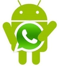 ¿Es fiable el uso de WhatsApp en Android?