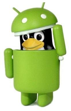 ¿Por que es tan solido Android en los terminales?