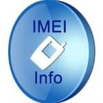¿Qué es y para que sirve el IMEI info en teléfono móvil celular?