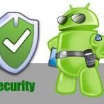 ¿Como de seguro es tu terminal con Android?