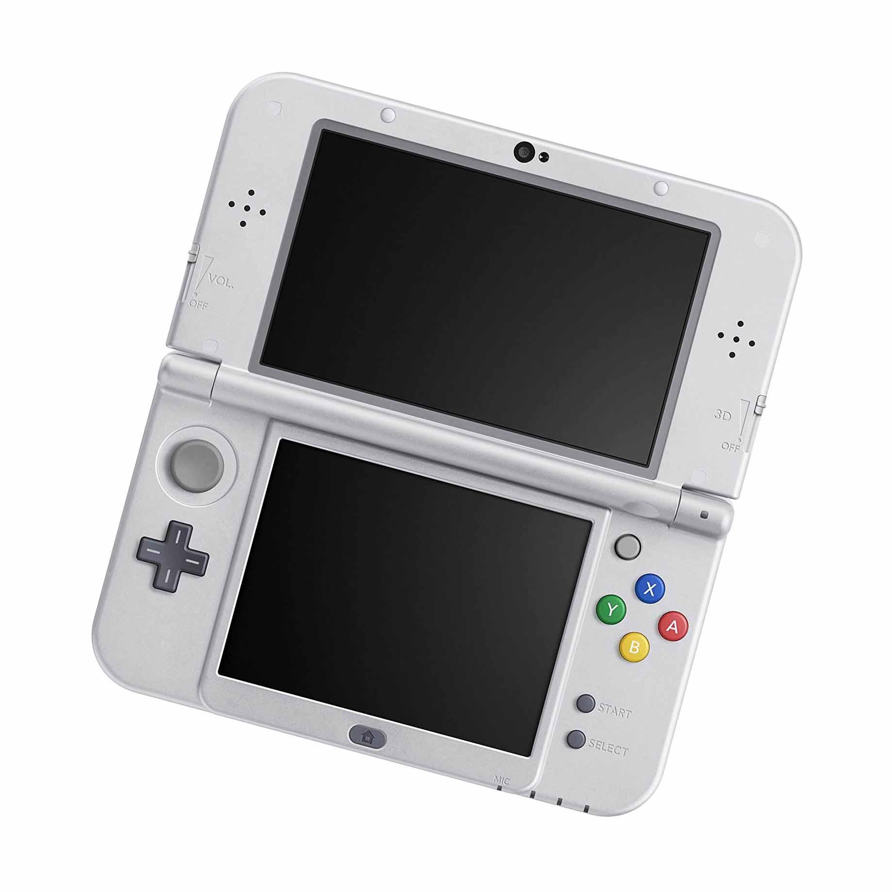 Emuladores DS3 Nintendo
