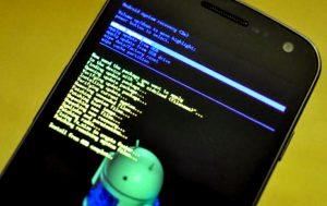 llegan las actualizaciones mensuales a android pero no a todos los moviles