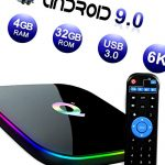 Mejor Android Streaming Box: Android Smart TV Boxes de 2019