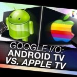 Apple TV vs Android TV