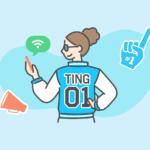 Ahorre hasta $ 50 en los planes premium de Ting Mobile justo a tiempo para la escuela