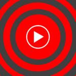 El widget de YouTube Music se ve a continuación en la fila para una renovación de Material You