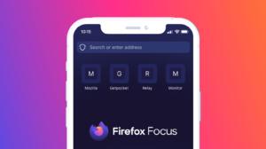 Firefox Focus 93 viene con una nueva interfaz, icono y características inspiradas en el verdadero Firefox