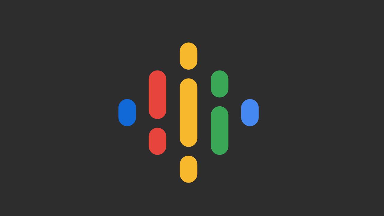 Google Podcasts obtiene una interfaz de usuario nueva que simplifica la clasificación a través de su biblioteca interminable de episodios