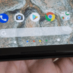 Google podría recuperar su función de borde activo exprimible con Pixel 6