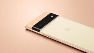 Google se burla del Pixel 6 y su posible fecha de lanzamiento en nuevos anuncios
