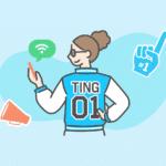 Los planes de primer nivel de Ting Mobile son aún más asequibles con hasta $ 50 en ahorros exclusivos para nuestros lectores
