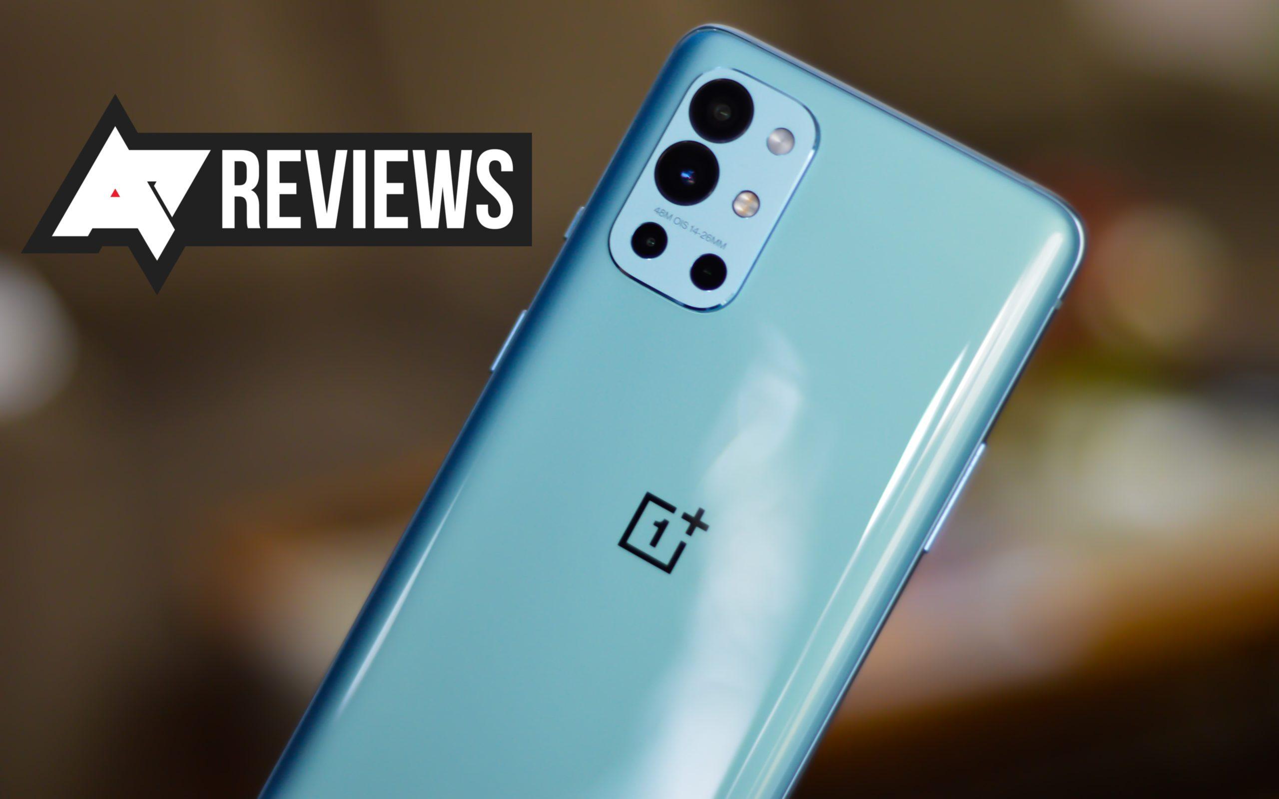 Revisión a largo plazo de OnePlus 9R: perder su ventaja