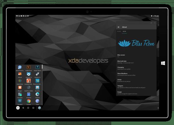 Emulador de Androides 7