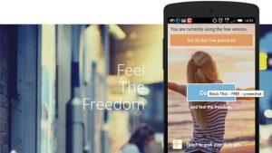las 5 mejores aplicaciones de bloqueo de anuncios para android
