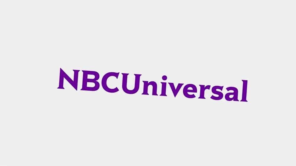 logo de nbcuniversal