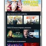 ¿Puedes ver el video de Amazon Prime en un Chromecast?